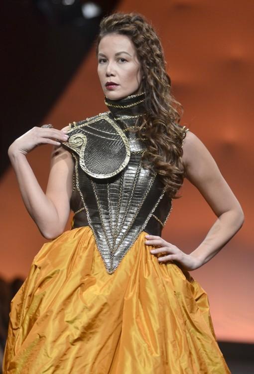 Lisa Von Goinga