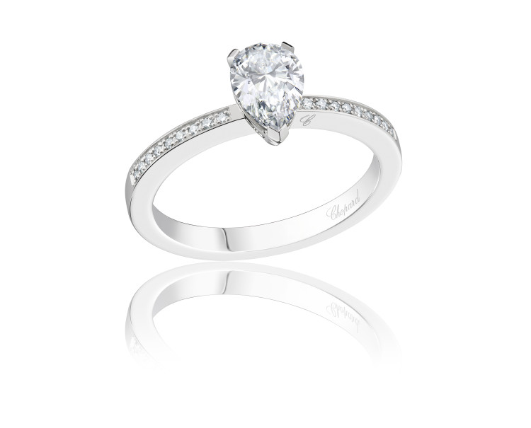 829077-9000 Solitaire ring