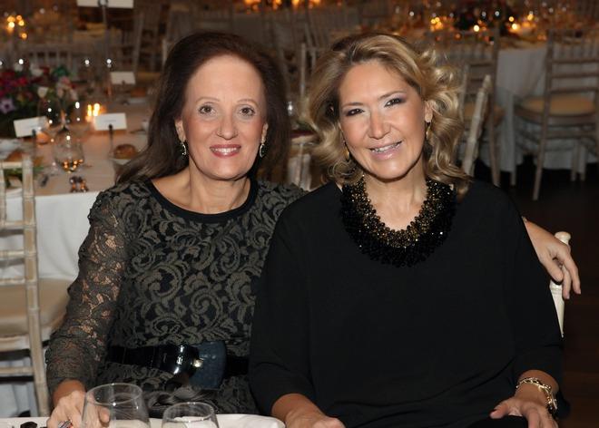 Χριστίνα Τσατσάκη, Κατερίνα Μαρμαρά