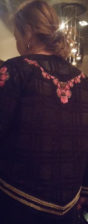 Carnelian Jacket