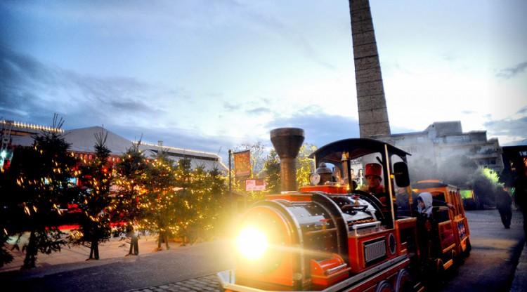 """Φέτος τα Χριστούγεννα χαρίστε την """"μαγεία"""" στα παιδιά και στους αγαπημένους σας..."""
