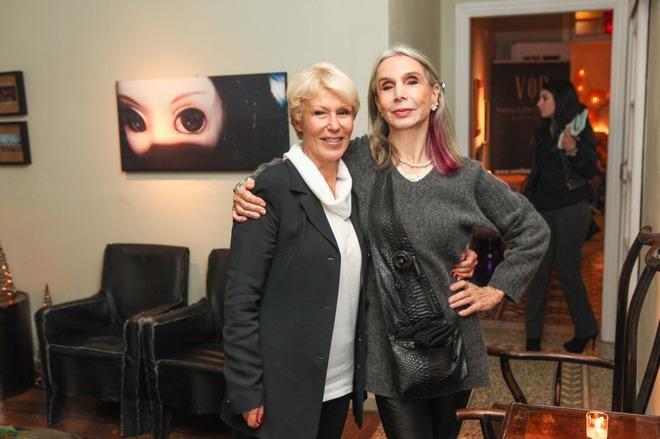 Ελεάνα Κυρκιλή, Κατερίνα Τερζοπούλου
