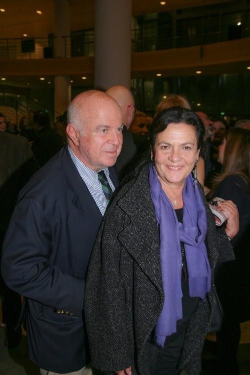 Νίκος και Βαρβάρα Βερνίκου