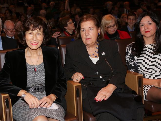 Μαριάννα Μόσχου, Μαίρη Καρέλλα-Διαμαντοπούλου