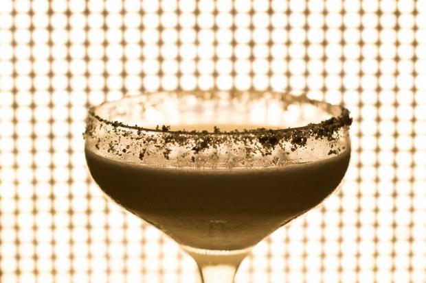 Το Supernature του Αλέξανδρου Γκικόπουλου πλέον φιγουράρει ανάμεσα στα 101 World's Best Cocktails!