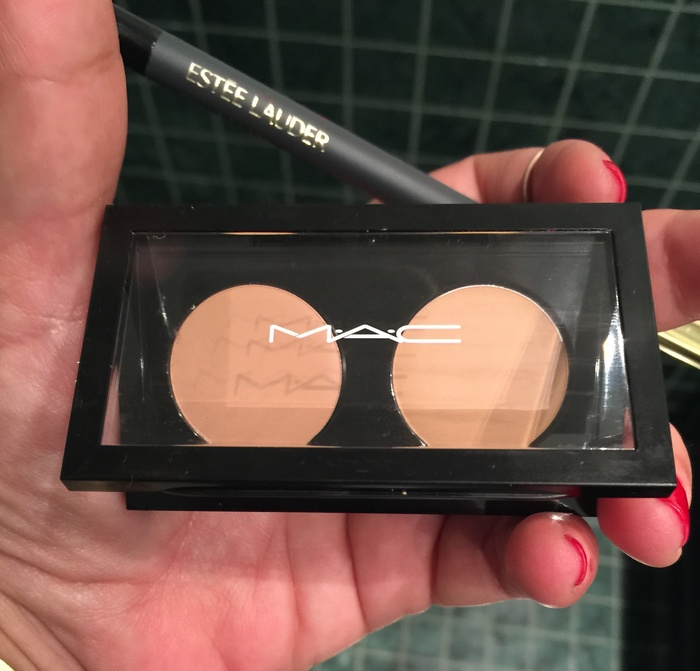 Lightweight, creamy, discreetly opaque concealer...Love it!!!