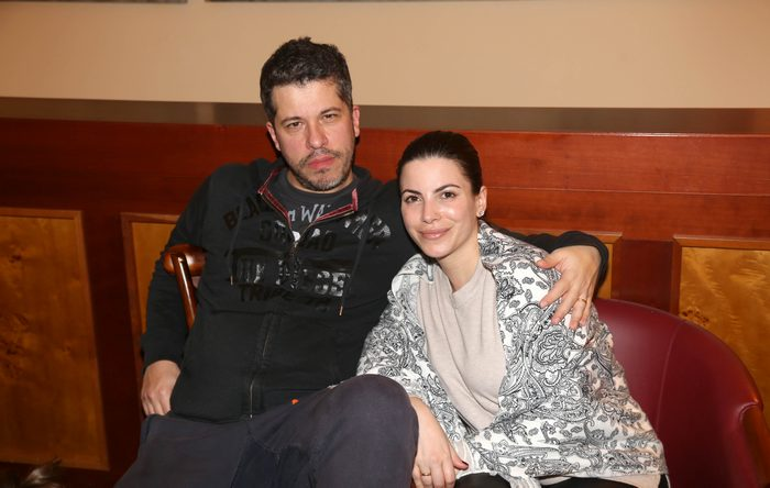 Χάρης & Αντελίνα Βαρθακούρη