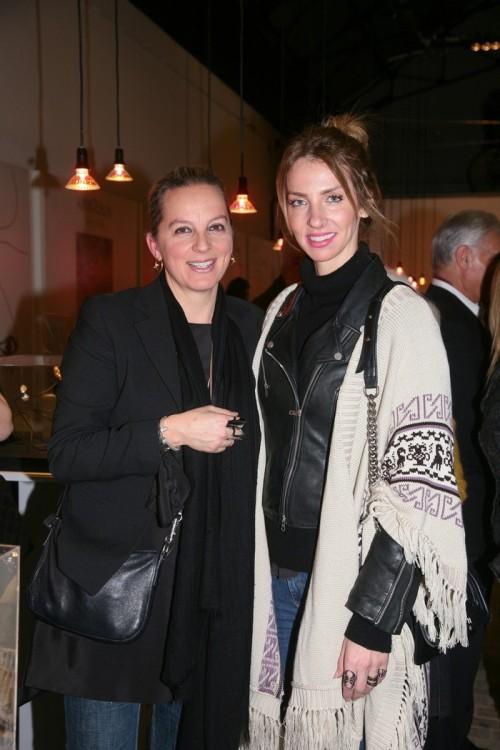 Πολίνα Σαπουνά, Αλεξάνδρα Δράκου