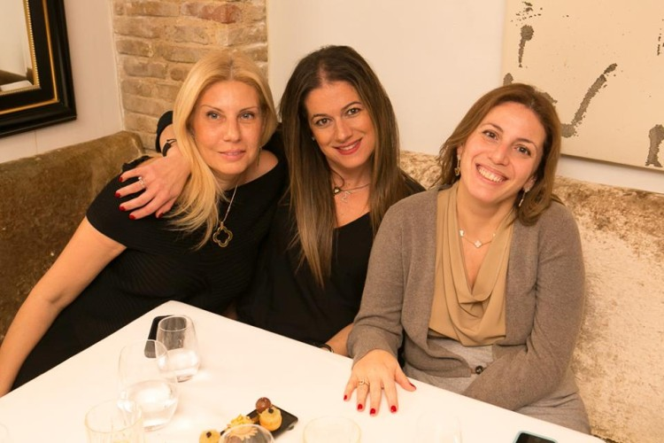 Love you girls!!!