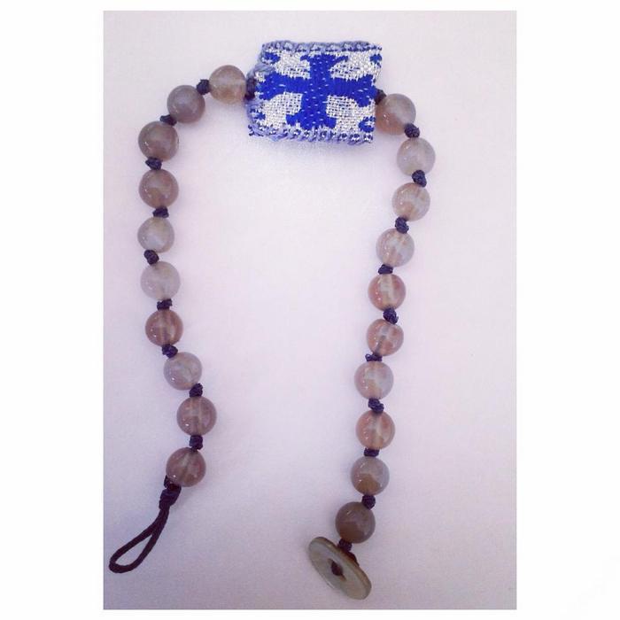 Το Talisman Bracelet του Διαγωνισμού μας