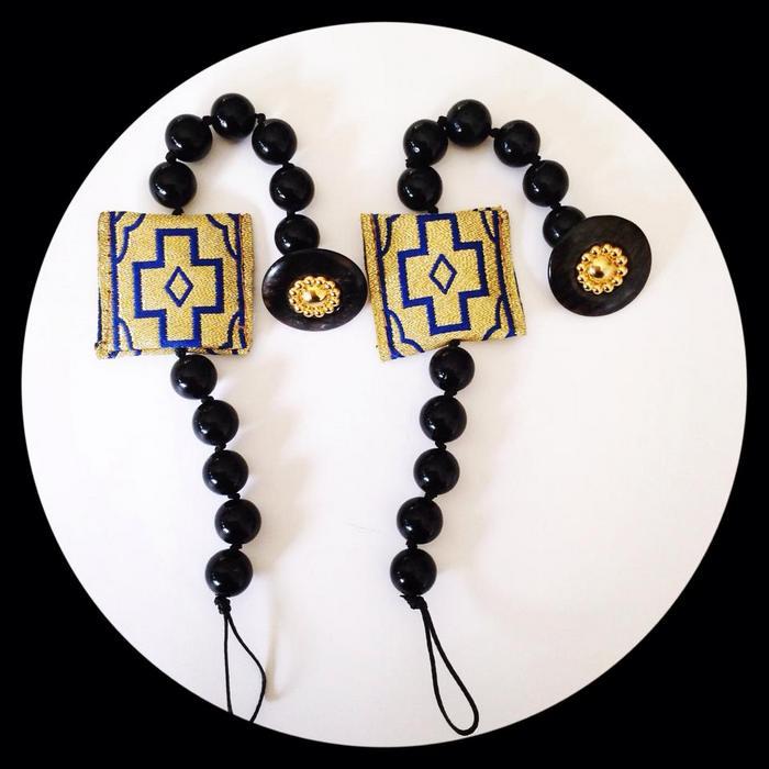 """Κάντε """"like"""" & """"share"""" και δέκα Talisman Bracelets θα γίνουν δικά σας!"""