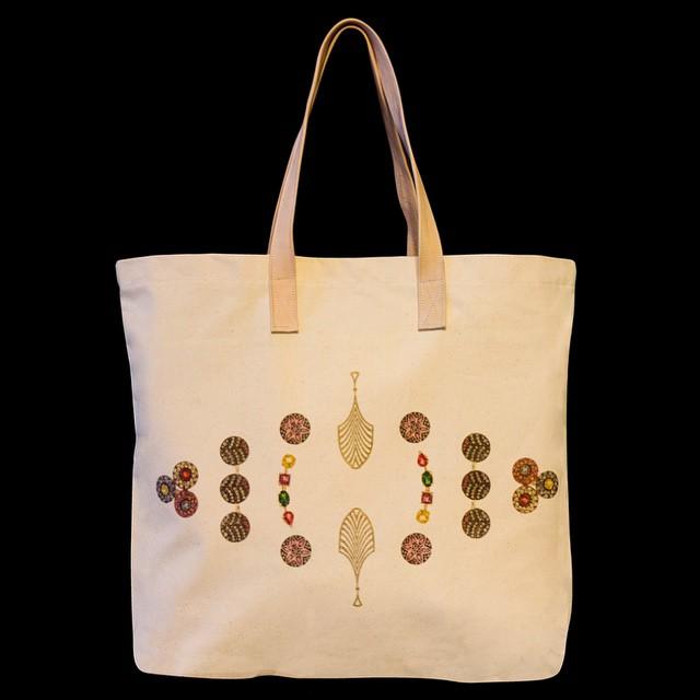 Jewelry designer Ileana Makri!