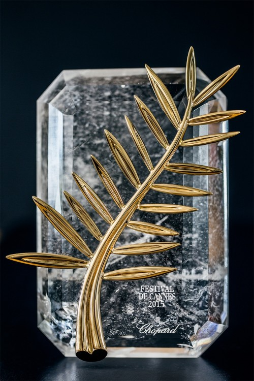 The Palme d' Or Fairmined