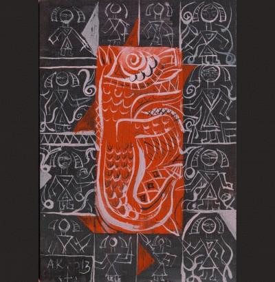 Οκτώ συνεδρίες για την ζωγραφική με τον Αλέκο Κυραρίνη!