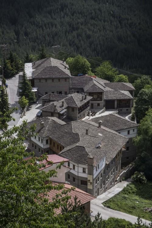 Katogi Averoff Htel, Winery