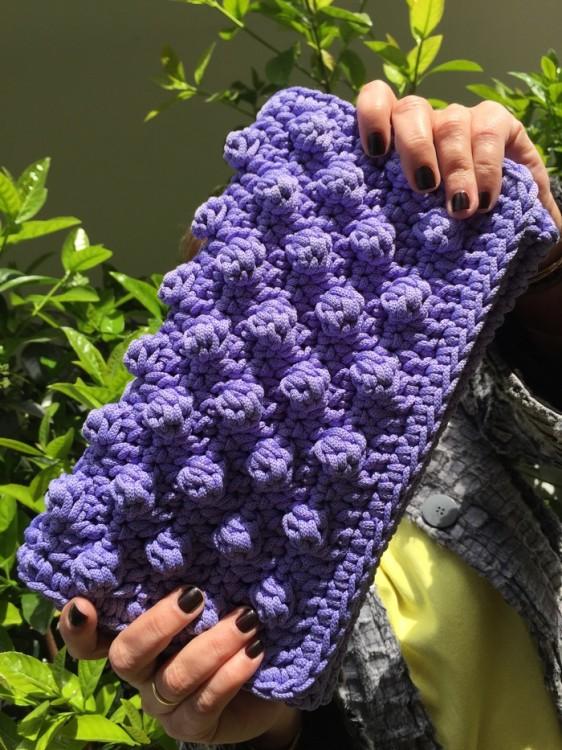 Συγχαρητήρια Marialena Tsoulou!!!! Αυτό το clutch είναι δικό σου!