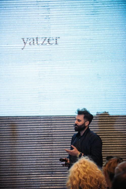 Κώστας Βογιατζής -aka yatzer-