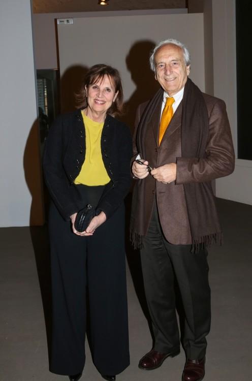 Μάνος & Κάρεν Μαυρίδη