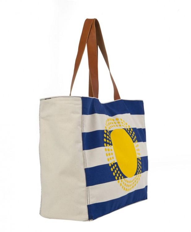 Beach bag, Helios