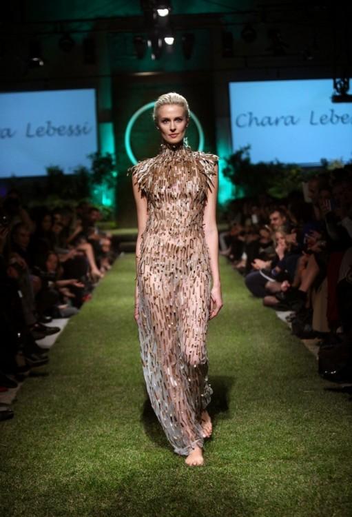 The Seaweed Dress