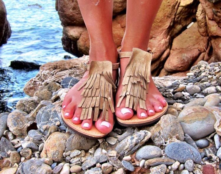 "Greek Salad Sandals! Θα λάβουν μέρος στο all day bazaar ""Summer in the City"" προσφέροντας στο έργο της MDA Hellas! Σας περιμένουμε, την Τετάρτη 3 Ιουνίου, στο Ecali Club! Join us..."