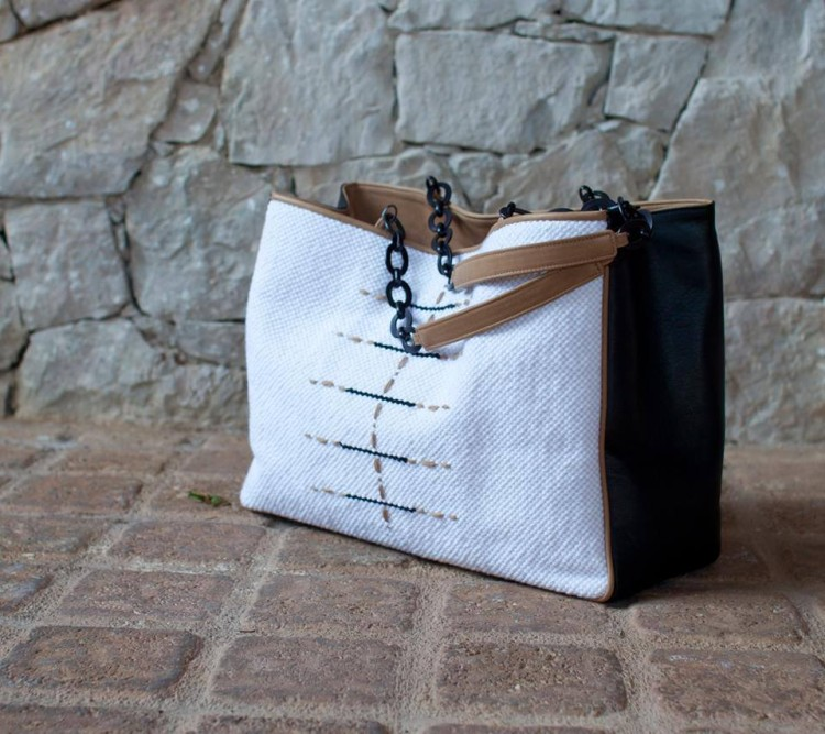 "The Tagari Project! A collection of high-quality bags woven in looms... Θα τις βρείτε στο All day Bazaar ""Summer in the City"" του MDA Hellas, την Τετάρτη 3 Ιουνίου, στο Ecali Club! Join us..."