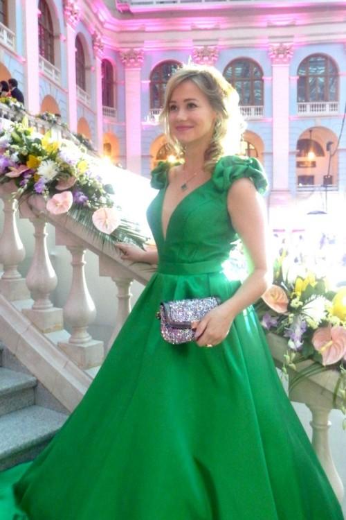 Natasha Zhurova