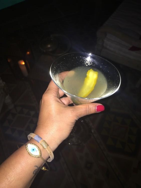 Ένα βραχιόλι επιλεγμένο από την Calliope Καρβούνη, και άλλο ένα από την Φαίη Λεούση και την  #SadhanaJewelry # Love them!!!