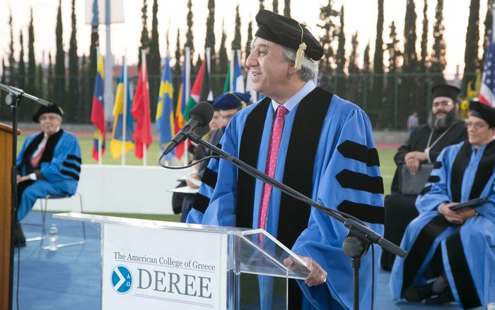 Musa Mihsein, Pro-Vice Chancellor (Academic), Open University, United Kingdom