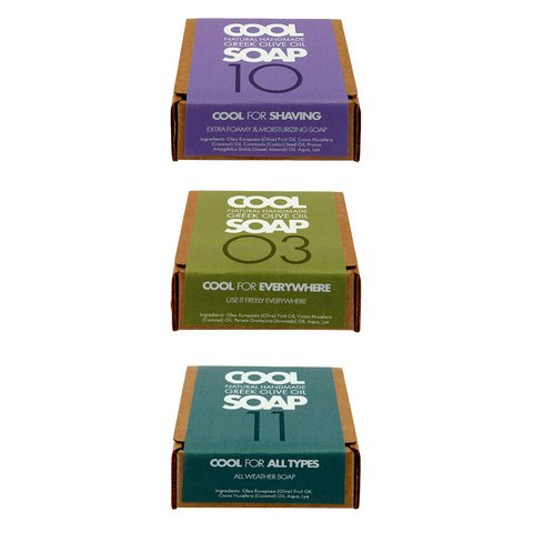 Cool Soap 03