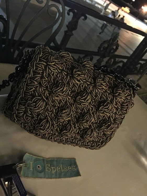 Mini Cross bag, One & Only