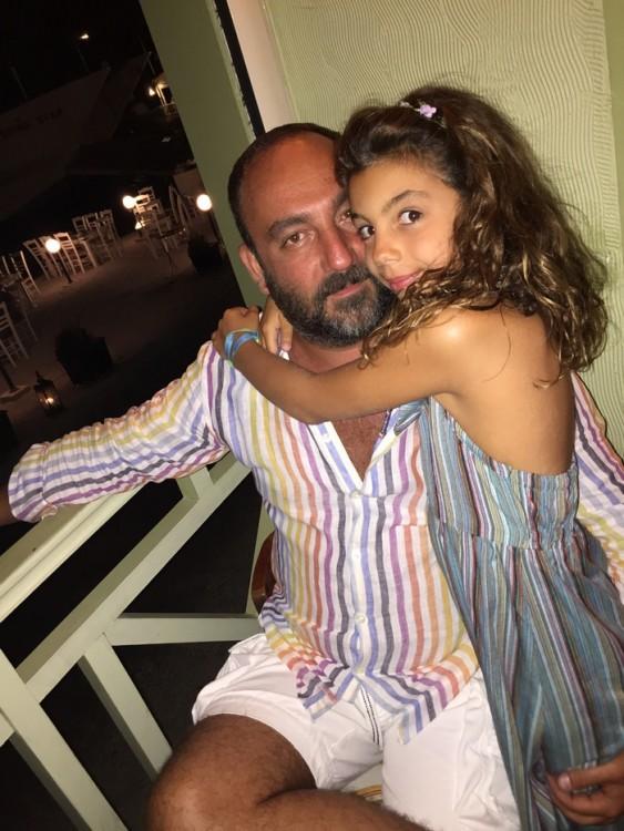 Νικόλας & Ελμίνα