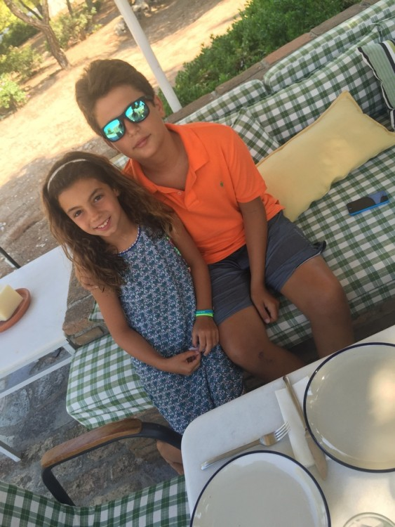 Ελμίνα & Δημήτρης