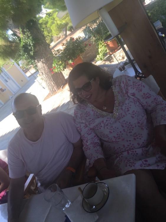 Alex Catsiapis & Erato Porphyrios