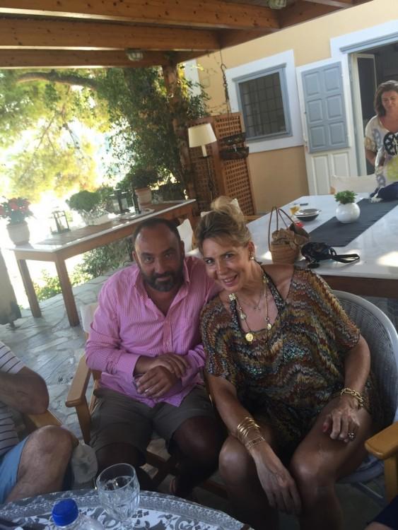 Νικόλας & Sabine