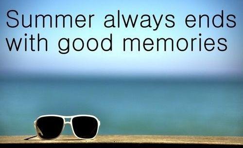 end summer ok