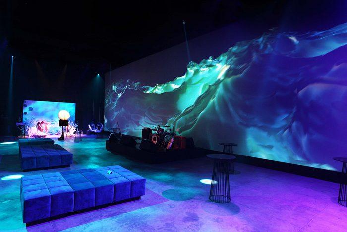 ok -EventSpace