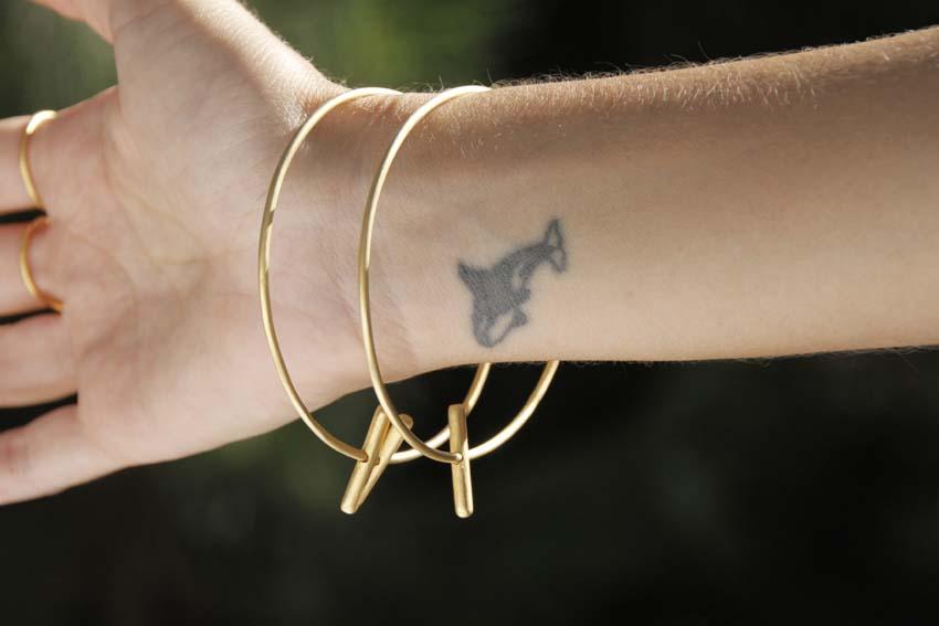 Sophia Koutsoukou jewellery1