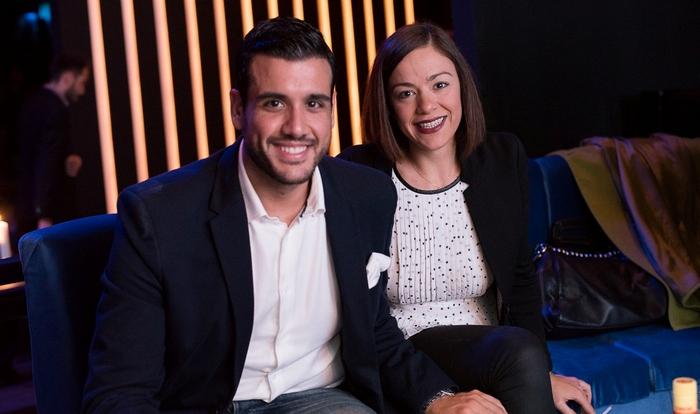 Αλέξανδρος & Νατάσα Γιαννακάκη