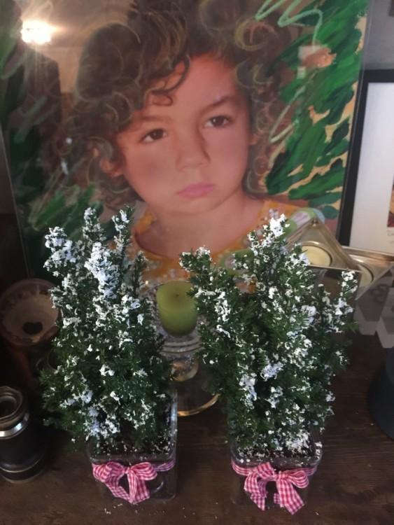 Το flower shop Antoinetta Koutsouradi θα σας περιμένει μεθαύριο στο The Pop Up Project: Christmas at the Museum, στο Μουσείο Φυσικής Ιστορίας, για να σας προσφέρει το δικό σας...