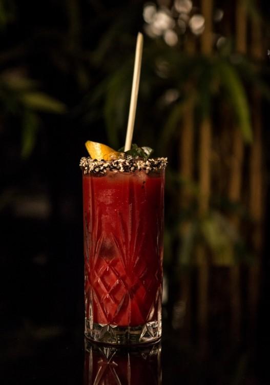 Executive Bartender: Σπύρος Κερκύρας, τι άλλο να πούμε...