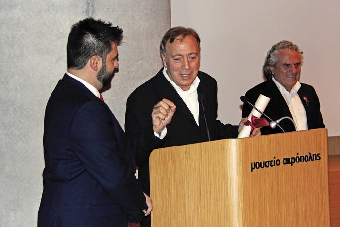 Στέλιος Μπρίγγος-Νικόλαος Σταμπολίδης-Αντώνης-Θεοχάρης Κιούκας