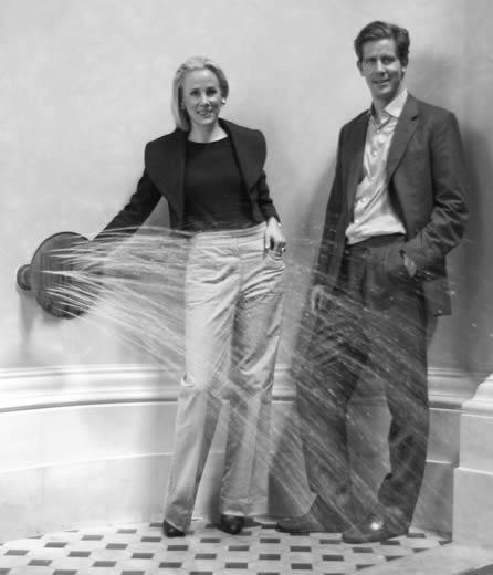 Stephen de Heinrich & Margaret