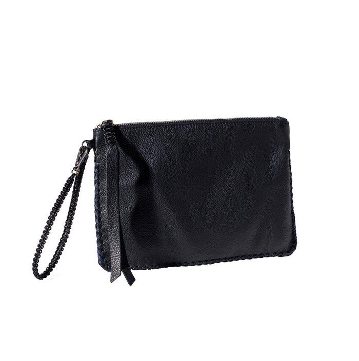 Χειροποίητα pochettes από μαλακό δέρμα Σχεδιασμός : Callista Crafts | € 125,00