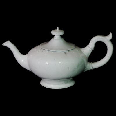 Sobre Tea pot