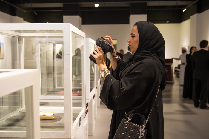 Waad Mohammed Ali , Qatari fashion designer