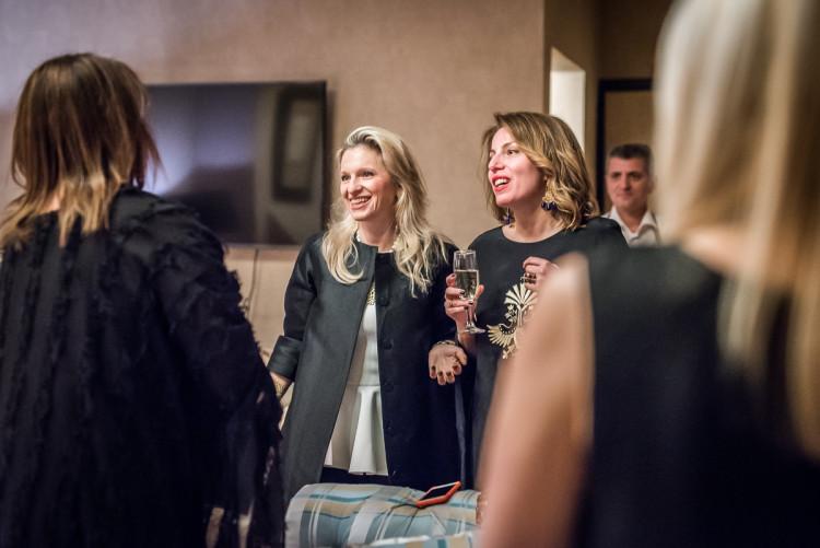 Βανέσσα Γερουλάνου, Μαρίλυ Καλαβρού-Φίλιου