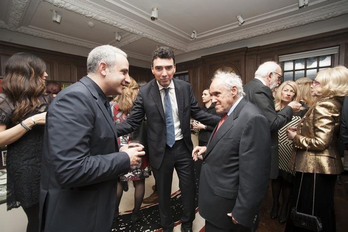 Samer Karam.Nicholas Zompos.Panagiotis Lemos