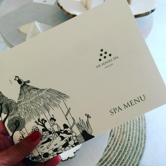 Όλη η ένταση της Αθήνας, η κούραση του χειμώνα αλλά και τα ξενύχτια από την παραμονή στο νησί, θα εξαφανιστούν μέσα από τα Treatments που προσφέρονται μέσα από το menu του Spa...