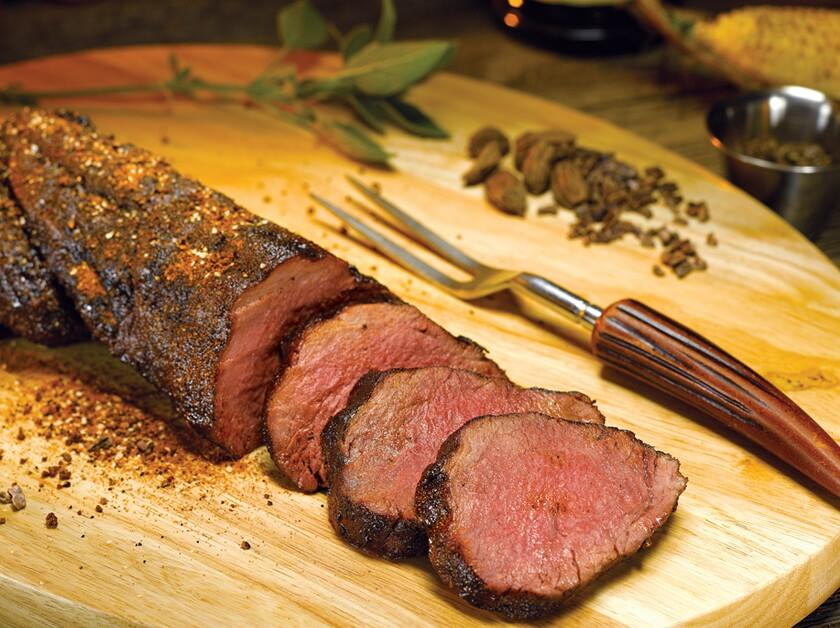 Meet The Chateaubriand!